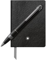 Montblanc Starwalker Ballpoint Pen & Notebook Set