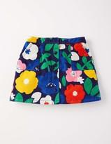 Boden Popper Through Skirt
