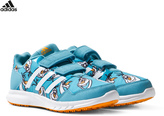 adidas Disney's Frozen Olaf Velcro Trainers