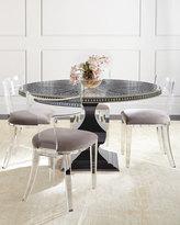Bernhardt Vivian Inlay Dining Table