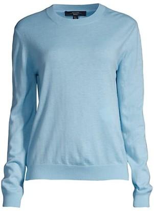 Max Mara Nada Wool & Cashmere Sweater