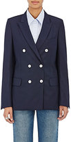 Andersson Bell Women's Sasha Double-Breasted Blazer-Navy