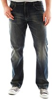 Thumbnail for your product : Lee Men's Big & Tall Modern Series Custom Fit Relaxed Straight Leg Jean