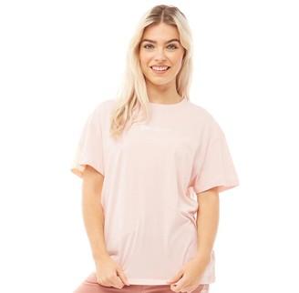 Bench Womens Abelia T-Shirt Light Pink