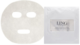 Ling Skin Care Ginseng Collagen Infusion Mask 3 Pack