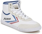 Feiyue A.S HIGH ORIGINE 1920 White / Red / Blue