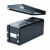 IDEASTREAM CONSUMER PRODUCTS Snap-N-Store CD Storage Box