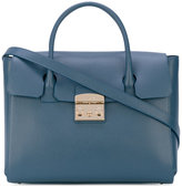 Furla Metropolis tote - women - Leather - One Size