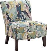 JCPenney Madison Park Claire Upholstered Accent Chair