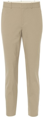 Polo Ralph Lauren Cotton-blend pants