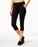 Calvin Klein Capri Yoga Leggings