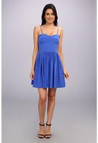 Amanda Uprichard Mimosa Dress