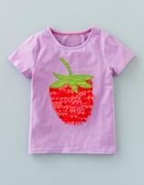 Boden Textured Summer T-shirt