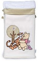 Winnie The Pooh Neutral Pooh Collapsible Storage