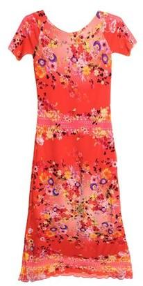 Fuzzi Long dress