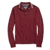Tommy Hilfiger Half Zip Sweater