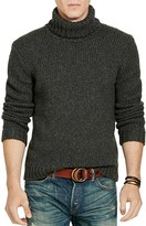 Polo Ralph Lauren Cashmere Turtleneck Sweater