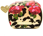 Betsey Johnson Faux Leather Pill Case