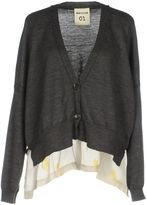 Semi-Couture SEMICOUTURE Cardigans