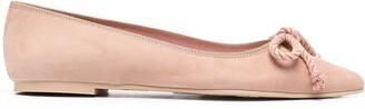 Pretty Ballerinas Angelis flat ballerinas shoes