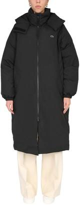 Lacoste Oversize Fit Jacket