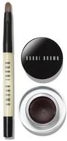 Bobbi Brown Bobbi To Go Mini Long-Wear Gel Eyeliner Duo - Jet Black