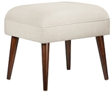 Skyline Furniture Modern Ottoman