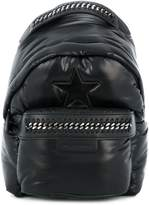 Stella McCartney Falabella star GO backpack