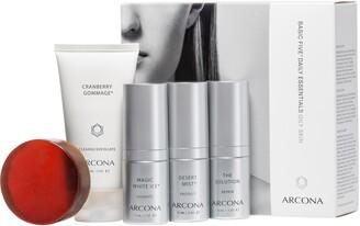 Arcona Basic Five(R) Oily Skin Type Set