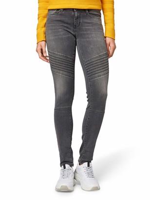 Tom Tailor Women's Carrie Skinny Jeans
