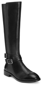 Aerosoles Martha Stewart Julia Riding Boots Women's Shoes