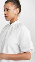 Jason Wu Raglan Sleeve Shirt