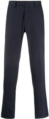 Ermenegildo Zegna Slim Tailored Trousers
