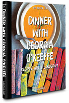 Assouline Publishing Dinner with Georgia O'Keeffe
