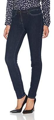 Brax Women's BX_SPICE Slim Slim Jeans, Blau (Clean Dark Blue 22), W36/L32 (Manufacturer Size: 46)