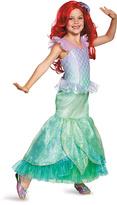 Disguise Ariel Zip-Up Princess Dress - Kids