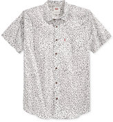 Levi's Men's Ananke Button-Front Shirt