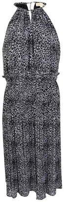 MICHAEL Michael Kors Chain Midi Dress