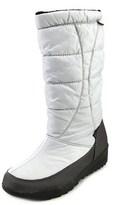 Kamik Nice Women Round Toe Synthetic Gray Winter Boot.