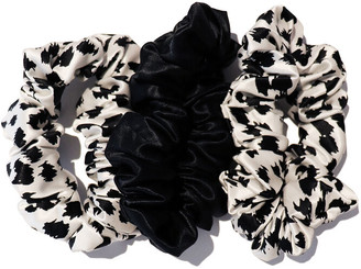 Slip Large Silk Scrunchies