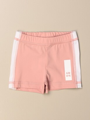 Il Gufo Jogging Shorts With Bands