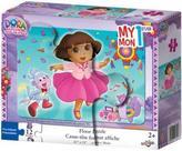 Dora the Explorer Junior My 1st Floor Puzzle 12 pcs