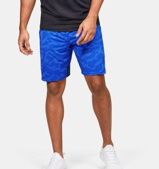 Under Armour Men's UA Stretch Train Tapout Shorts
