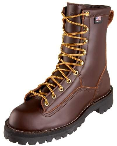 Danner Men's Rain Forest Uninsulated Work Boot