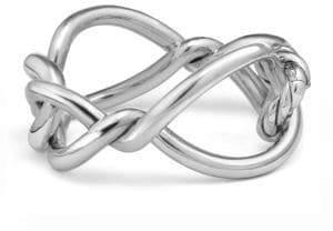 David Yurman Continuance Bold Bracelet