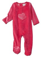 Absorba Girls' Coverall.
