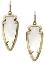 Kendra Scott Katelyn Arrowhead Drop Earrings