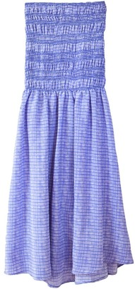 Ciao Lucia Clio Skirt in Periwinkle