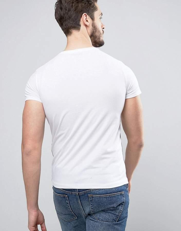Wrangler Home Of Indigo T-Shirt