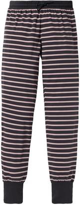 Schiesser Girl's Mix & Relax Jerseypants Pyjama Bottoms